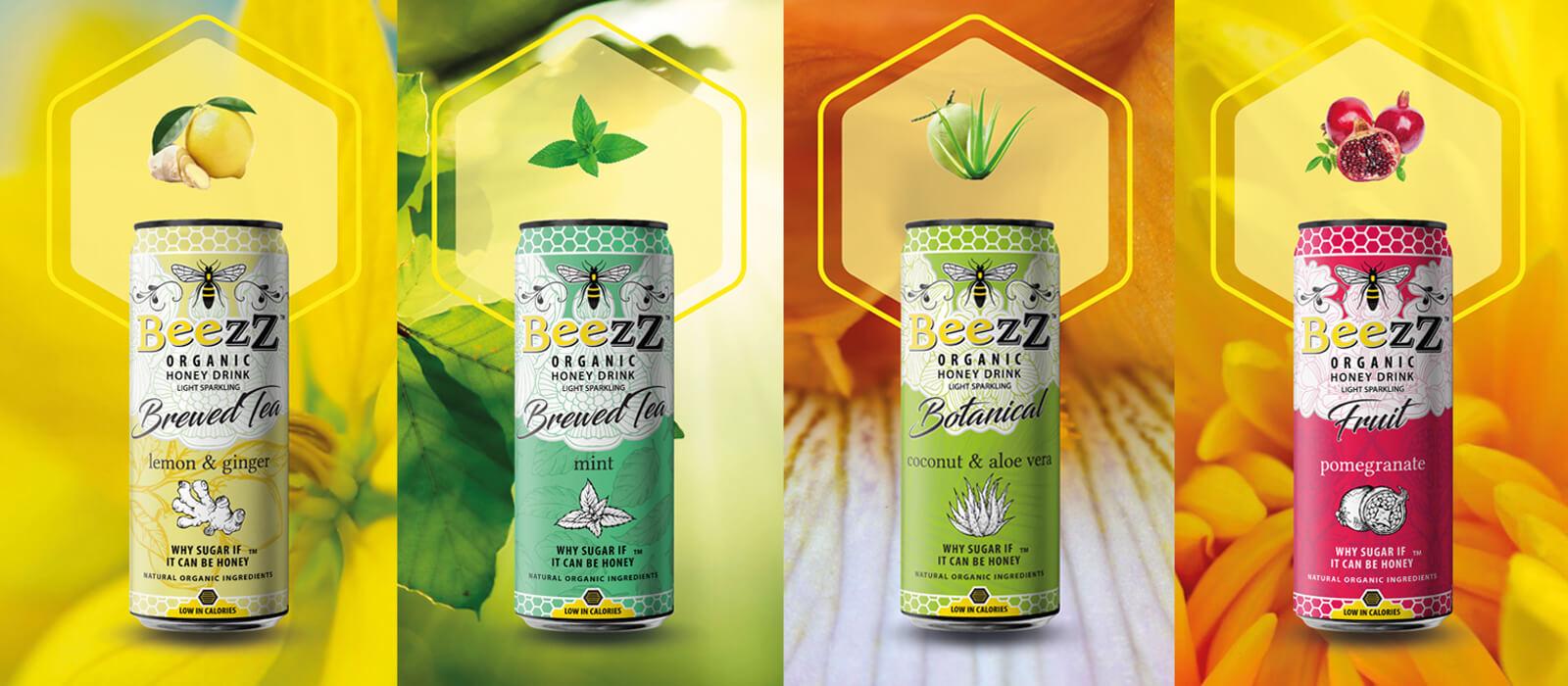 Introduction BeezZ Drinks Q2 - 2020